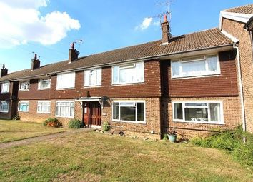 Thumbnail 2 bed flat for sale in Meadway, Halstead, Sevenoaks, Kent