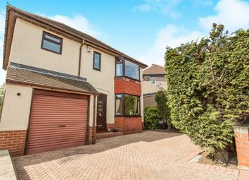 Thumbnail 4 bed detached house for sale in Charnock Hall Road, Charnock, Sheffield