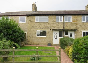 Thumbnail 3 bed property to rent in Manor Crescent, Pool In Wharfedale, Otley
