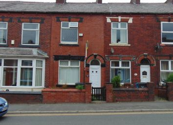Thumbnail 2 bed terraced house for sale in Middleton Road, Chaderton Manchester