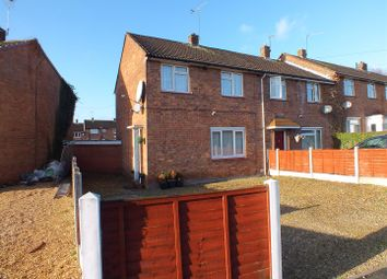 Thumbnail 3 bed end terrace house for sale in Hermitage Way, Stourport-On-Severn