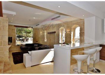 Thumbnail 4 bed farmhouse for sale in Naxxar, Malta