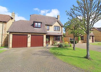 4 bed detached house for sale in Chantry Close, Woburn Sands, Milton Keynes MK17
