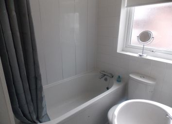 Thumbnail 1 bed flat to rent in Princes Road, Middlesbrough
