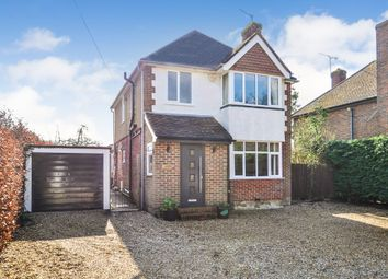 3 bed detached house for sale in Guildford Road, Normandy, Guildford GU3