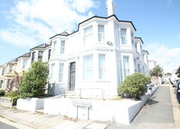 Thumbnail 2 bed flat to rent in Dale Road, Mutley, Plymouth