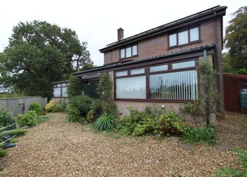 Thumbnail 4 bed detached house for sale in Maristow Close, Derriford, Plymouth