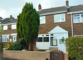 Thumbnail 3 bedroom terraced house to rent in Coalbank Square, Hetton-Le-Hole, Houghton Le Spring