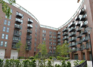 Thumbnail 2 bed flat for sale in Montreal House Surrey Quays