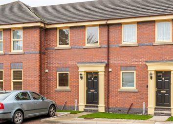 Thumbnail 2 bed terraced house to rent in Eliot Court, Fulford, York