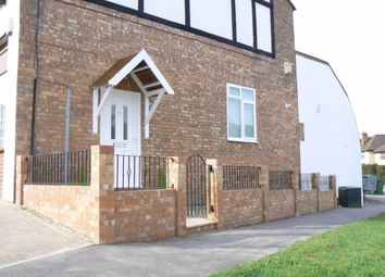Thumbnail 2 bed flat to rent in Cleave Avenue, Farnborough, Orpington