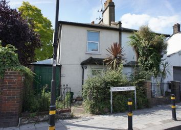 Thumbnail 3 bed semi-detached house to rent in Tooting Bec Road, London