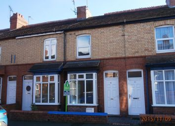 Thumbnail 2 bed property to rent in York Street, Oswestry