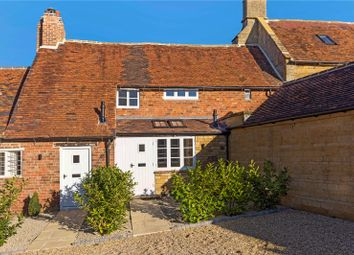 Thumbnail 2 bed terraced house for sale in Town Farm, Stretton-On-Fosse, Moreton-In-Marsh, Glos.