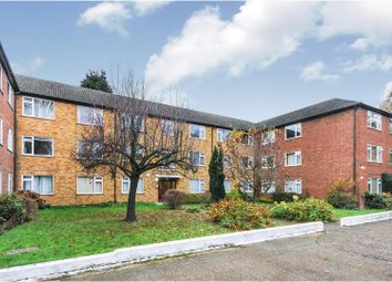 Thumbnail 2 bed property for sale in Brackley Road, Beckenham