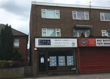 Thumbnail Retail premises for sale in London Road, East Grinstead