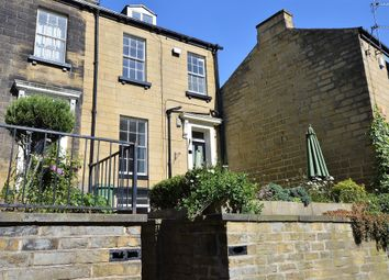 Thumbnail 2 bed end terrace house to rent in Harrogate Road, Chapel Allerton, Leeds