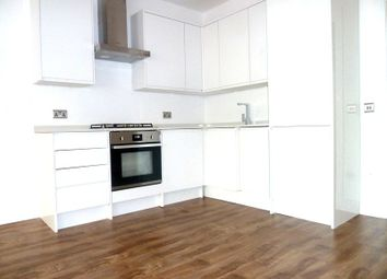Thumbnail 3 bedroom flat to rent in Ballards Lane, North Finchley, London