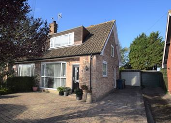 Thumbnail 2 bed semi-detached house for sale in Westmead, Princes Risborough