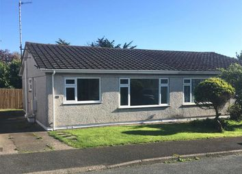 Thumbnail 2 bed bungalow for sale in Oatfield Rise, Ballasalla, Isle Of Man