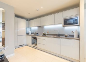Thumbnail 1 bedroom flat for sale in N/A, Greenhithe