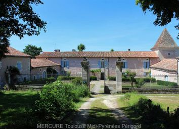 Thumbnail 8 bed property for sale in Riberac, Aquitaine, 24600, France