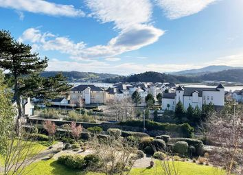 Thumbnail 2 bed flat for sale in All Saints Avenue, Deganwy
