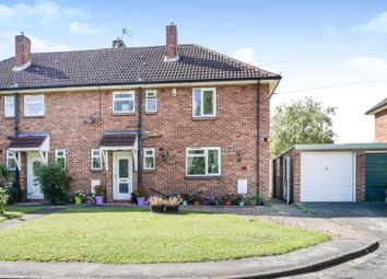 Thumbnail 3 bed semi-detached house for sale in Bramble Way, Doncaster