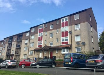 2 bed flat for sale in Lawmuir Crescent, Clydebank G81