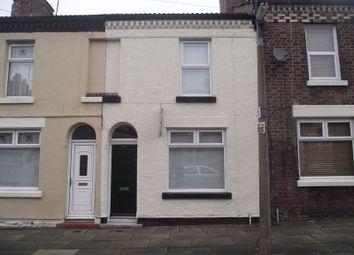 Thumbnail 2 bedroom terraced house to rent in 61 Dorrit Street, Liverpool