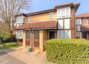 Thumbnail 1 bedroom maisonette to rent in Sovereign Grove, Wembley, Middlesex