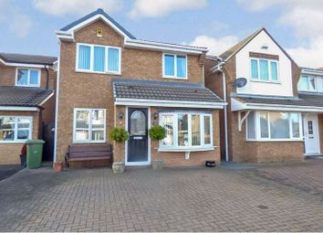 3 bed detached house for sale in Priory Grange, Blyth NE24