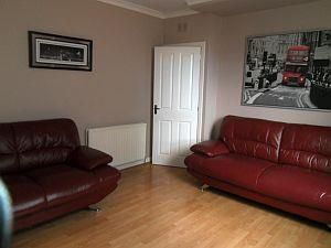 Thumbnail 2 bed flat to rent in Bon Accord Terrace, Aberdeen