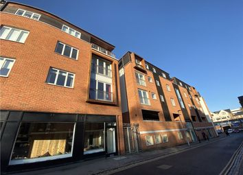 Thumbnail 2 bed flat to rent in Castle Lane, Bedford