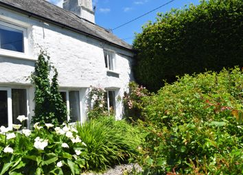 Thumbnail 3 bed detached house for sale in St. Clether, Launceston