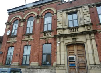 Thumbnail 2 bedroom flat to rent in Warrington House, Church Street, Ashton-Under-Lyne