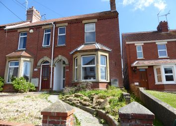 Thumbnail 3 bed end terrace house for sale in St Michaels Avenue, Yeovil