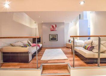 Thumbnail 3 bed maisonette for sale in Eslington Terrace, Jesmond, Newcastle Upon Tyne, Tyne And Wear