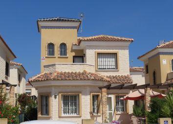 Thumbnail 3 bed villa for sale in Carrer El Bovalar, 3, 03149 Guardamar Del Segura, Alicante, Spain