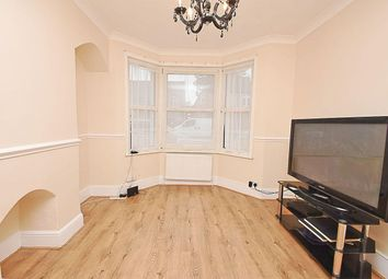 Thumbnail 3 bed terraced house for sale in The Crescent, Croydon