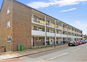 Thumbnail 2 bed flat for sale in Heathfield Terrace, Plumstead, London