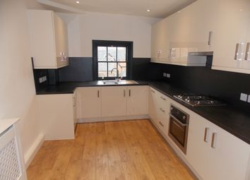 Thumbnail 2 bedroom flat to rent in 7 St Martins, Leicester