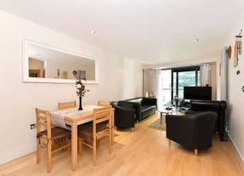 Thumbnail 2 bed flat for sale in 41 Millharbour, Isle Of Dogs