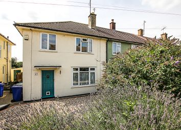 Thumbnail 3 bed end terrace house for sale in Freshfields, Newmarket