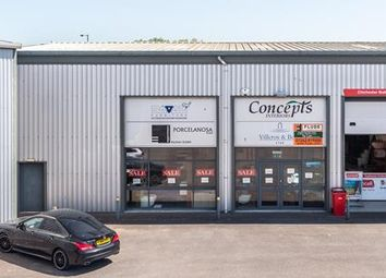 Thumbnail Warehouse to let in Unit 4, Beaver Trade Park, Quarry Lane, Chichester