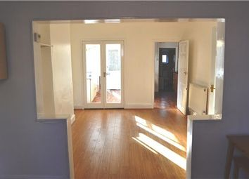 Thumbnail 4 bed terraced house to rent in Bishopstone Road, Gloucester