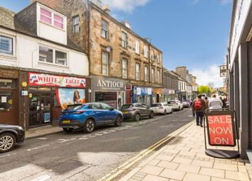 Thumbnail 2 bed flat for sale in 13E Bridge Street, Dunfermline