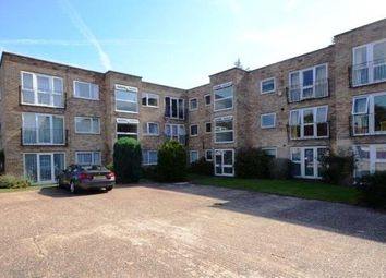 Thumbnail 2 bed flat for sale in Riseley Road, Maidenhead, Berkshire