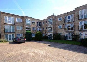 Thumbnail 2 bedroom flat for sale in Riseley Road, Maidenhead, Berkshire