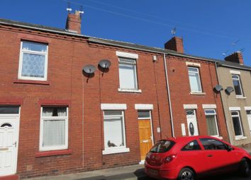 Thumbnail 2 bedroom terraced house for sale in Fourth Street, Blackhall Colliery, Hartlepool